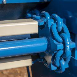 Lowlander Mk4 Floor Chains