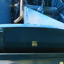Bottom Blade Position